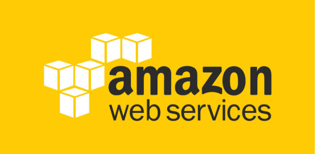 Amazon web services solar